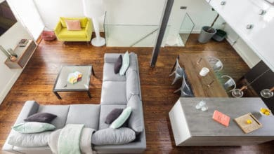 Welcome to the first Sydney Lounge Specialist blog