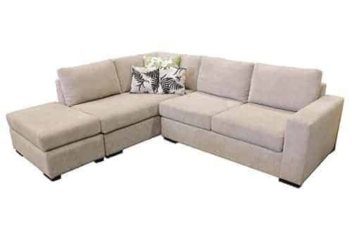 chaise lounge sofa corner modular include ottoman