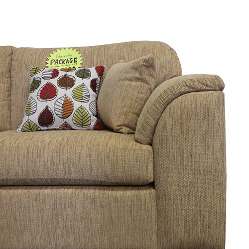 Australian made fabric chaise lounge sofa corner modular