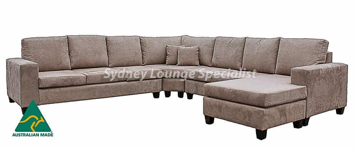 Cosmo 8 seater modular suite -From $1690