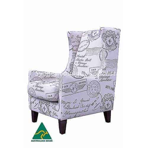 Vogue Arm Chair