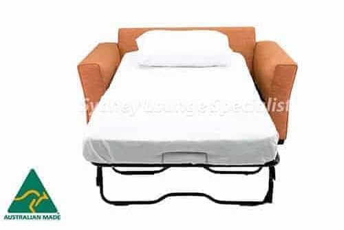 King Single Sofa bed Australian Made