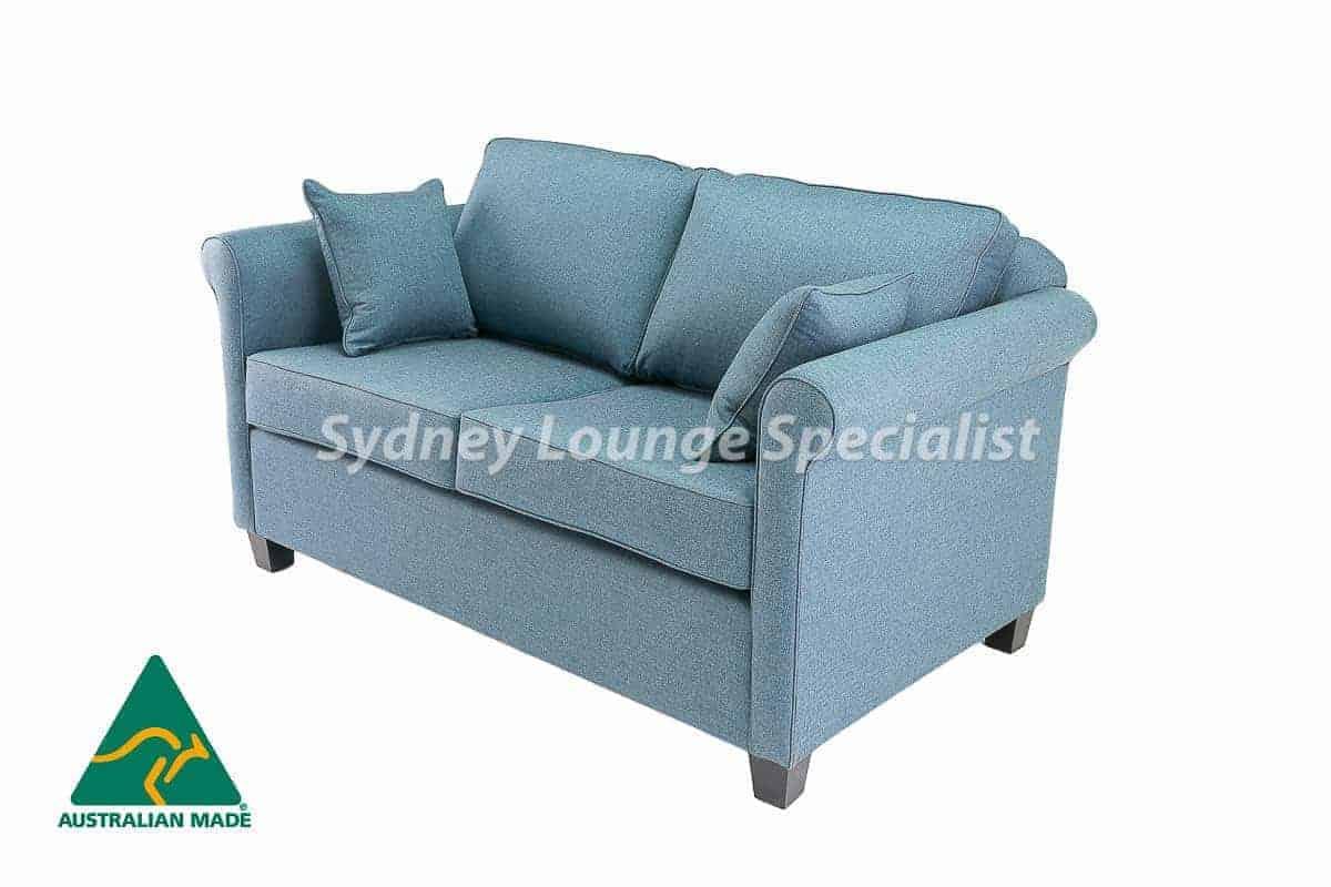 Malibu 2.5 Seater Sofa Bed Australian made