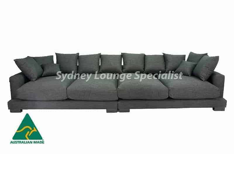 sectional corner modular chaise lounge sofa