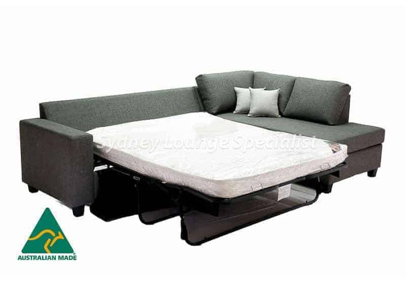 Sofa Bed - Corner Modular with sofa bed