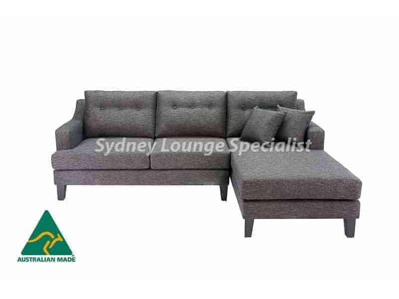 Lilyfield 2.5 seater + Chaise RHF