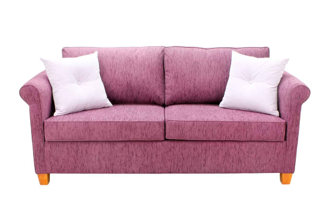 Malibu 3 Seater Queen sofa bed 1
