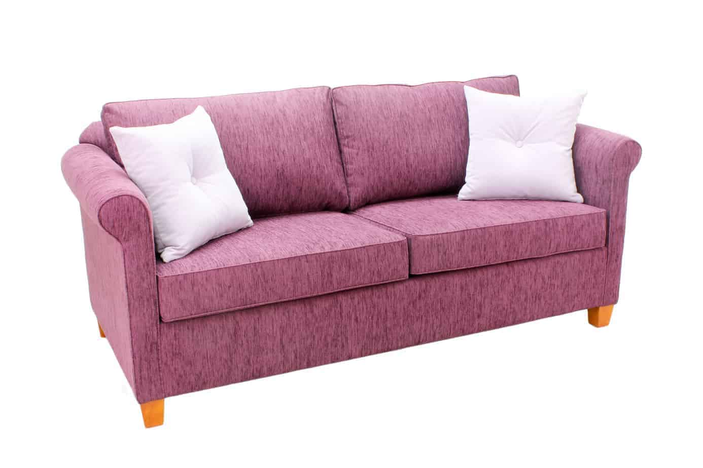 Malibu 3 seater Queen Sofa Bed 3