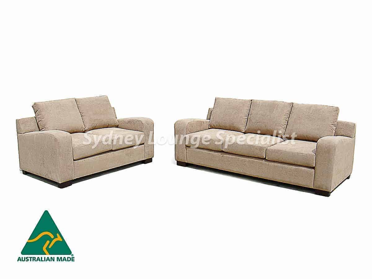 domino_3_seater + 2 seater_warwick Australian made sofa lounge suite set warwrik fabric