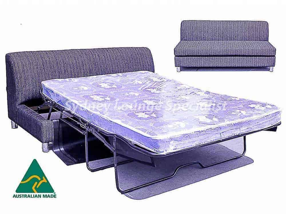 Sofa Bed Latex Mattress: Sofa Bed In Sydney NSW
