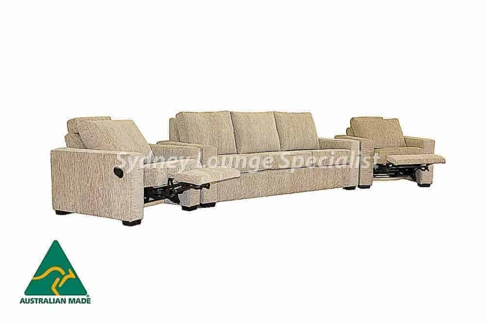 home theatre recliner modular sofa lounge - lift chair – recliner chair – electric recliner – recliner sofa Sydney