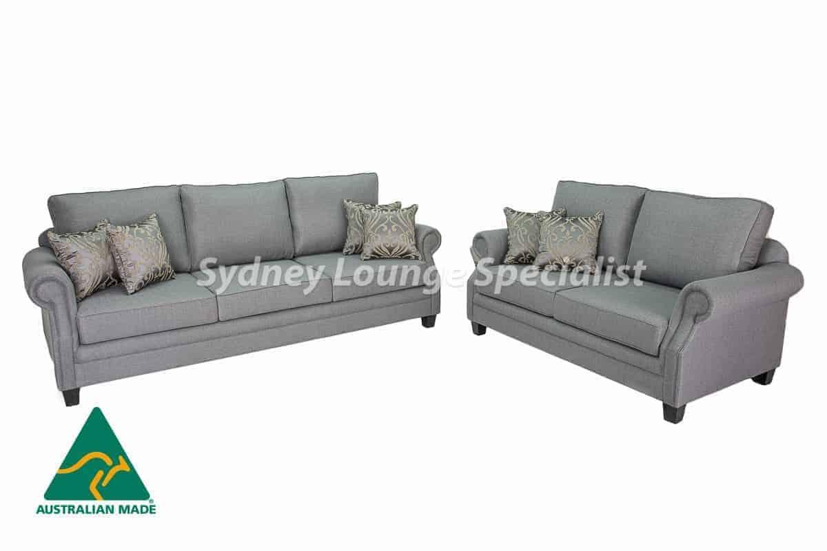 Classic sofa lounge