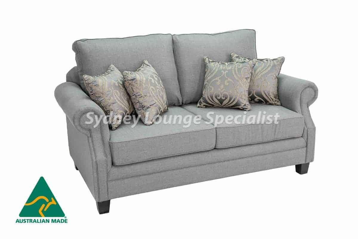 Classic sofa lounge 3 seater