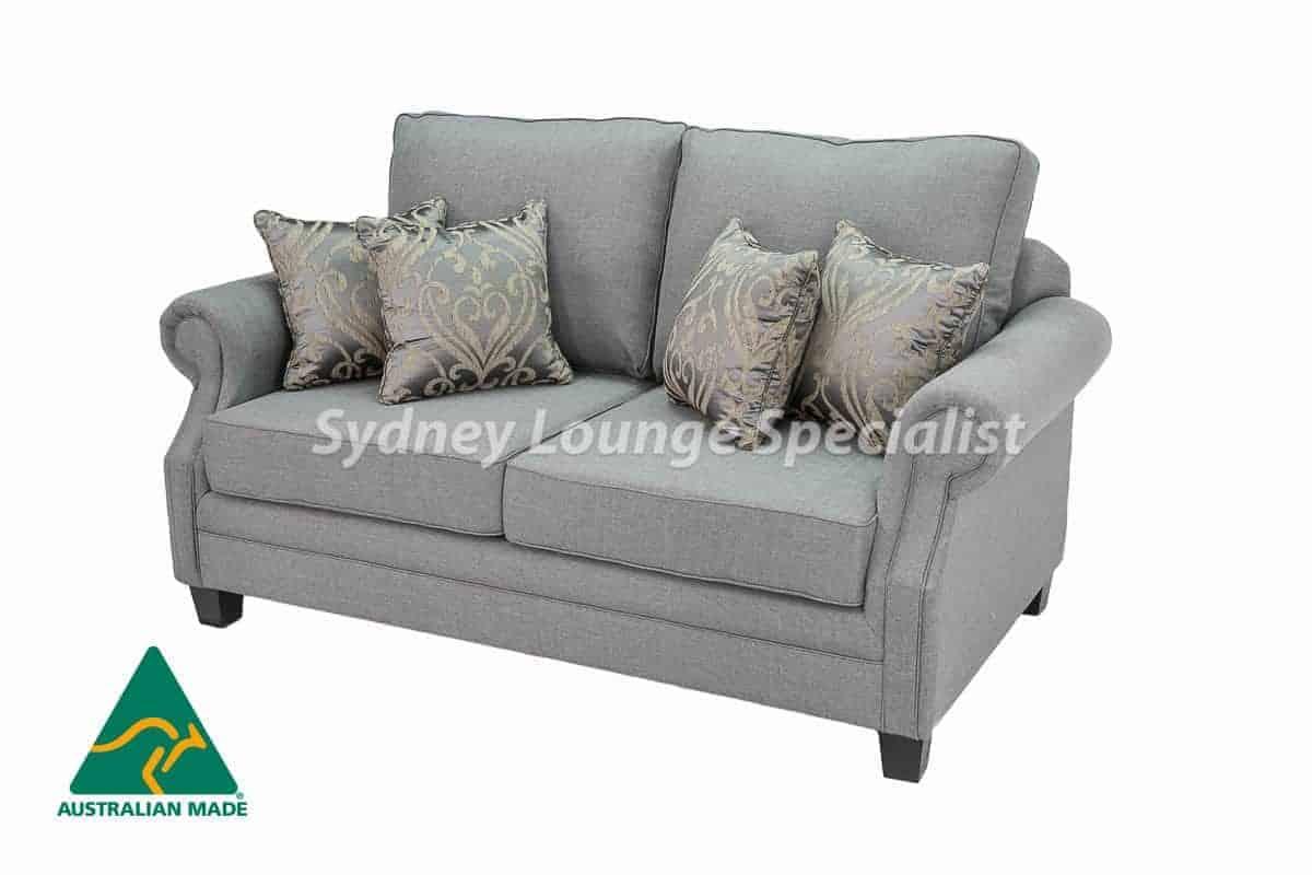 Formal Sofa lounge 2 seater
