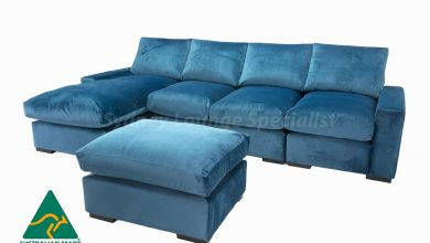 Why choose custom made couches and sofas?