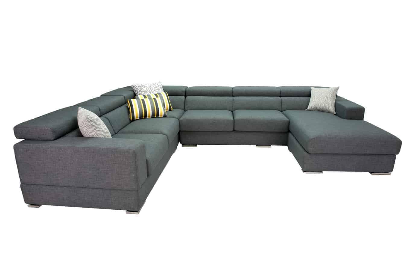 Tennyson Chaise Corner Modular Lounge 1