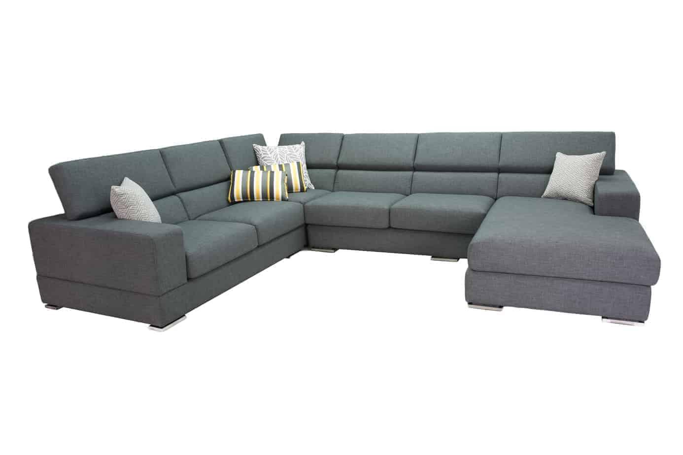 Tennyson Chaise Corner Modular Lounge 3