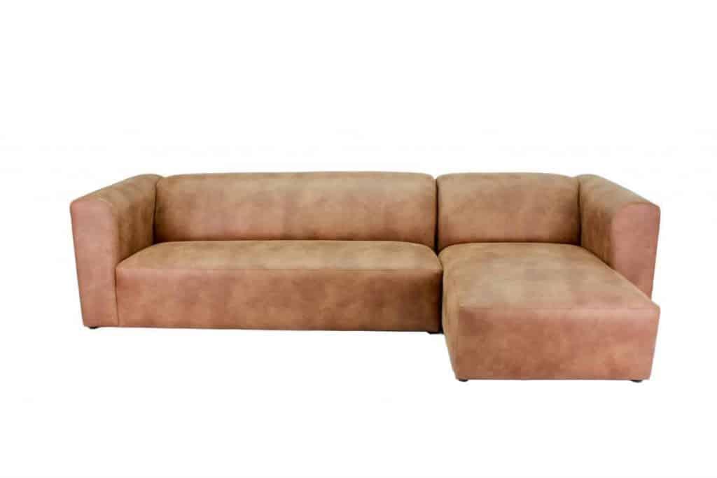 Chaise sofa lounge corner modular