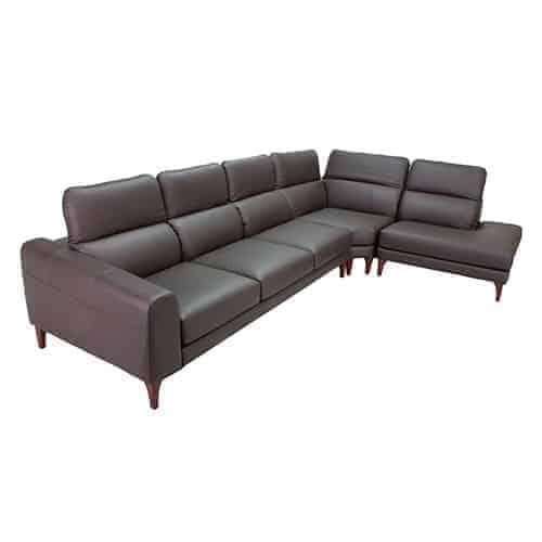 Chaise Corner Modular Sofa Lounge 1