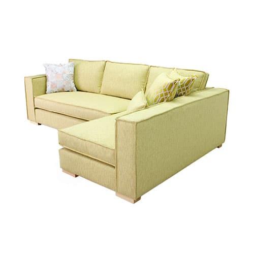 Sydney Chaise sofa lounge corner modular
