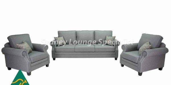 Australian Made traditional sofa lounge available at Sydney Lounge Specialist