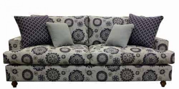 Cleo 3 Seater Sofa Bed, King single sofa bed – double sofa bed – Queen sofa bed – Latex sofa bed