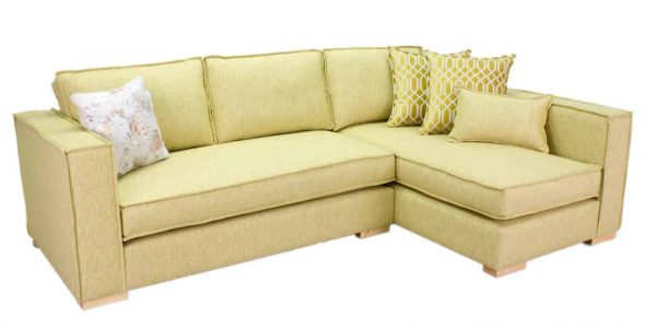 Chaise Sofa Lounge Corner available at Sydney Lounge Specialist
