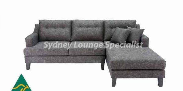 Lilyfield Australian Made Chaise Lounge Modular
