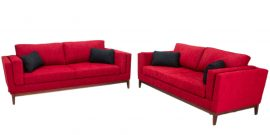 Sofa lounge Sydney Australian made custom made to measure buy from the domain for furniture in Sydney