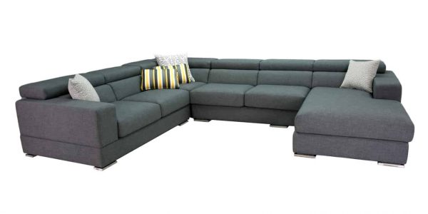 2 corner Chaise lounge Australian Made Sydney available at Sydney Lounge Specialist
