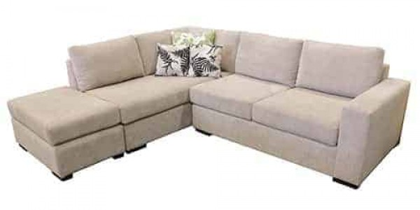 chaise lounge sofa corner modular include ottoman