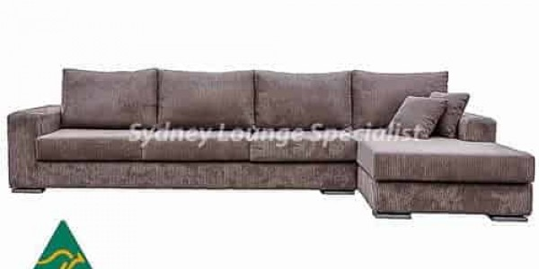 sectional 8 seater corner modular lounge sofa chaise suite