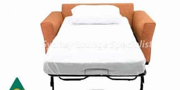 King Single Sofa bed Australian Made