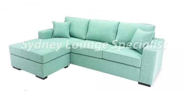 Melbourne sectional corner modular chaise lounge sofa