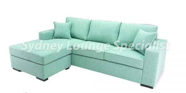 Melbourne sectional corner modular chaise lounge sofa