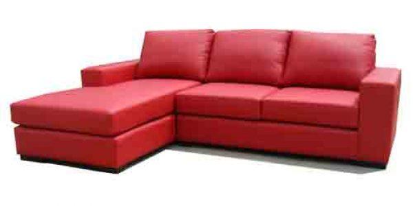chaise lounge - sofa corner modular