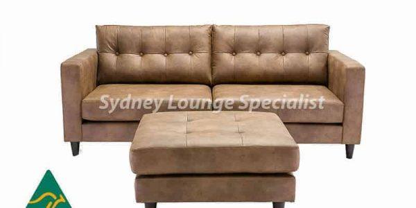 Australian Made 3 seater sofa custom made sydney