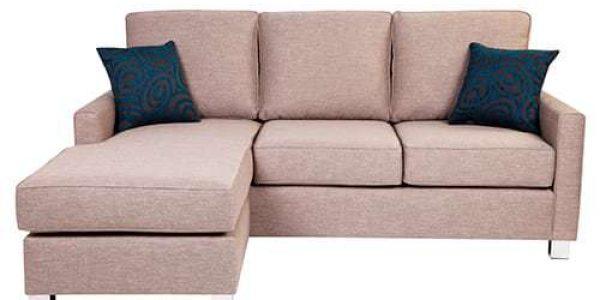 chaise lounge sofa - corner modular suite